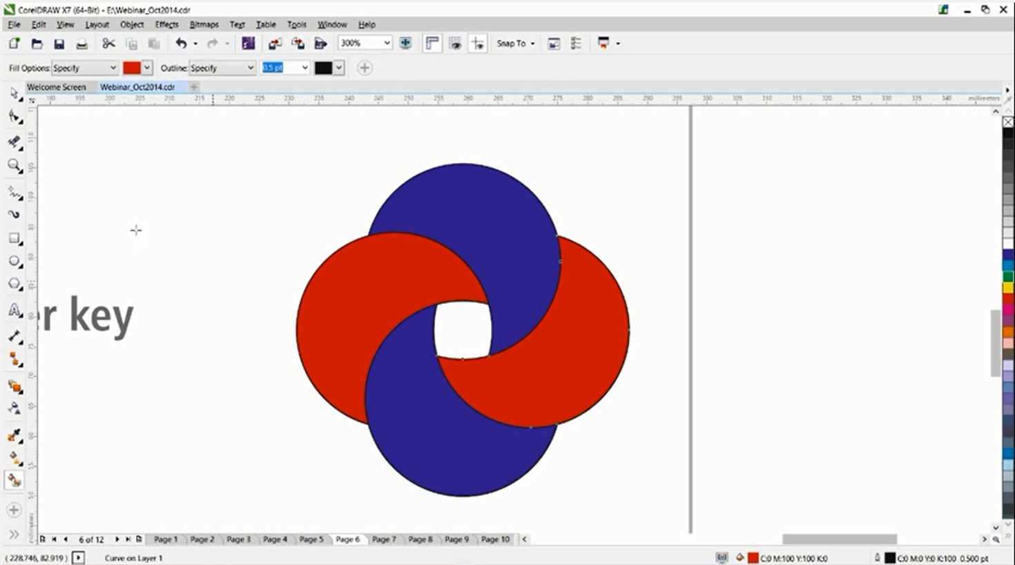 New Webinar Working With Curves A Simple To Follow Webinar For