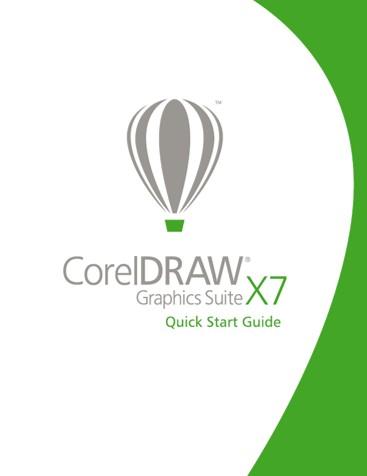 Corel draw tutorials x7 pdf