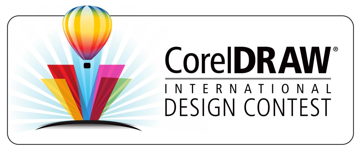 логотип в кореле: