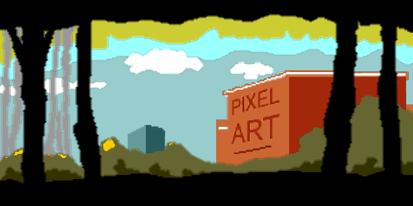 New Tutorial available: Create a pixel art style