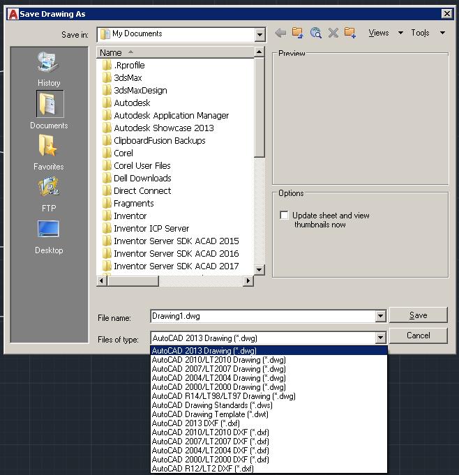 autocad files