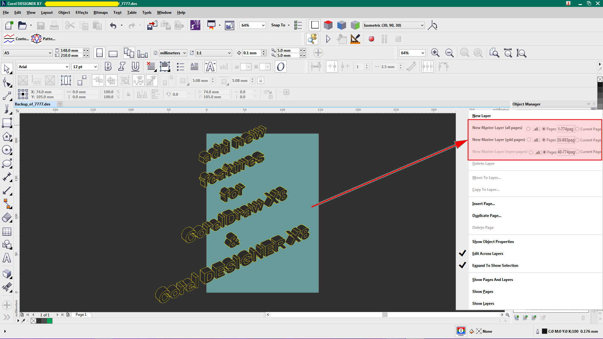 Macros for coreldraw x8 - Request A New Feature Of The Program Corel Draw X8 And Corel Designer X8 Program