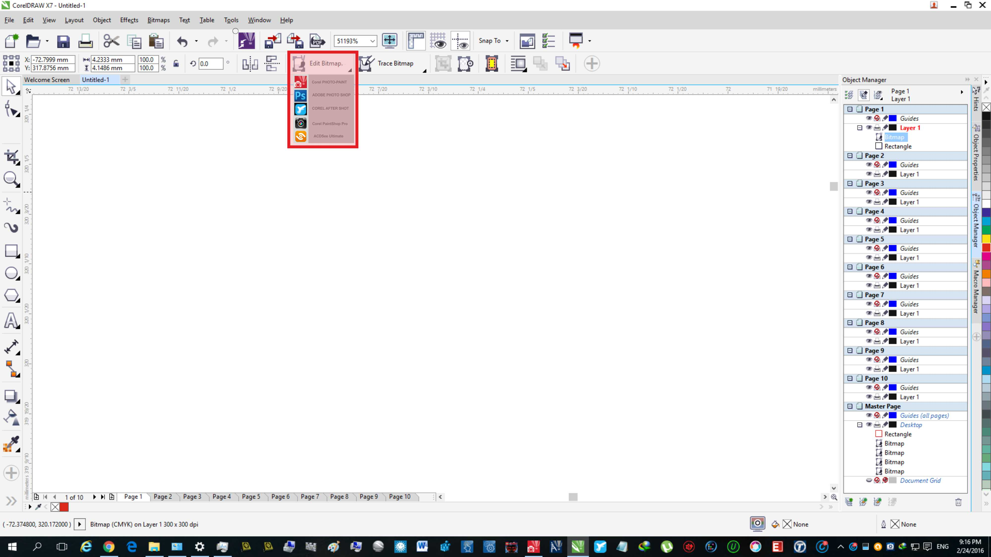 Corel draw viewer online - Request A New Feature Vision For The Future