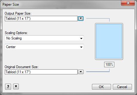 Tabloid Printing 11x17 Coreldraw X5 Coreldraw Graphics Suite