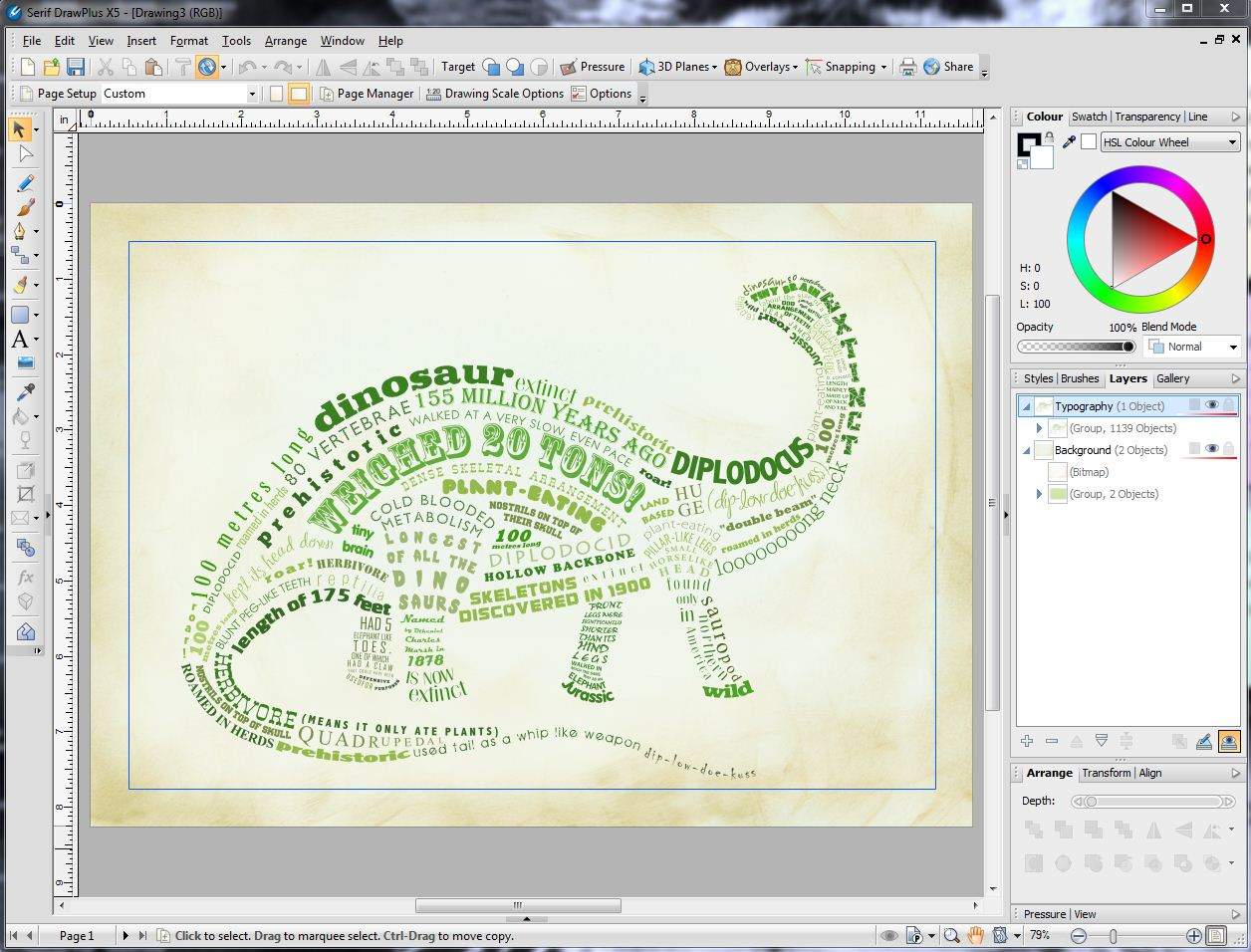 corel draw tutorials pdf with pictures