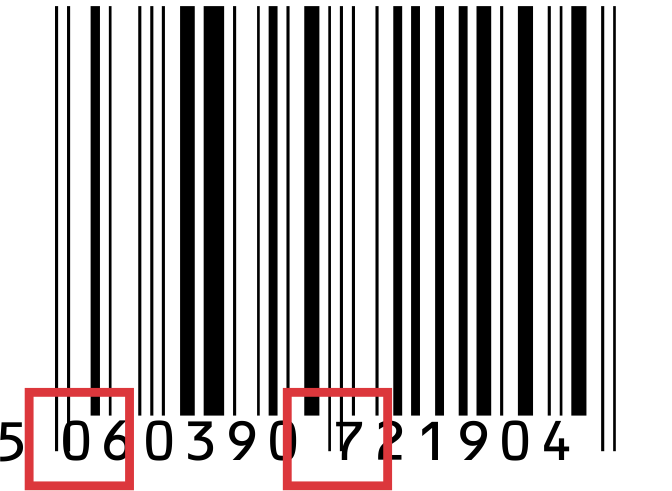 how to create barcode in coreldraw x6