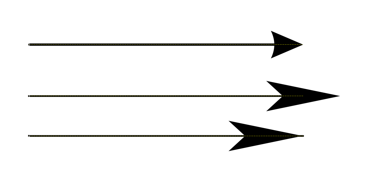 coreldraw clipart arrow - photo #22