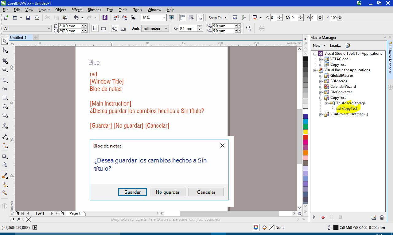 Corel draw version compatible with windows 10 - Window As Plain Text Maybe It Could Be A Language Problem I Use Spanish Version Of Windows 10 But I Suppose That It Shoudl Work Anyway Commands Are The