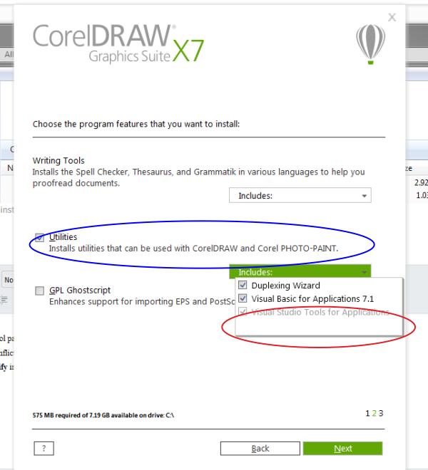download corel draw x7 64 bit full crack
