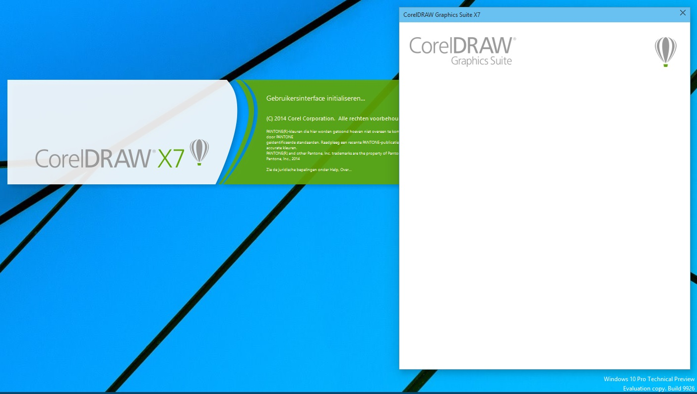 Corel draw version compatible with windows 10 - Bart Stens The Netherlands
