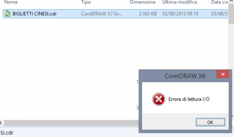 error 1309