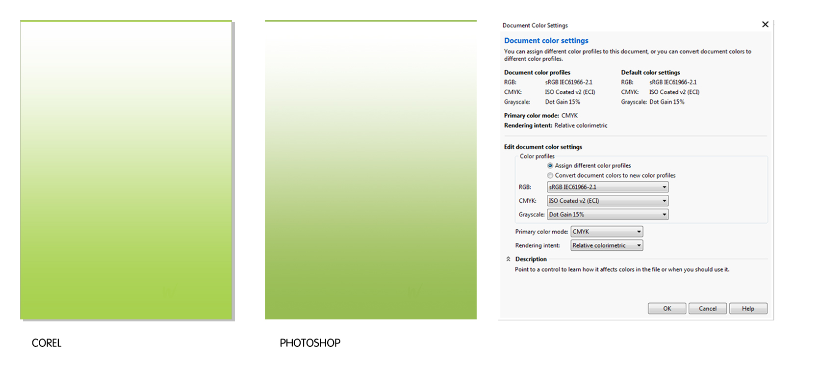 Line color in coreldraw - Line Color In Coreldraw Ps Im Posting This Image To Show The Difference Along With