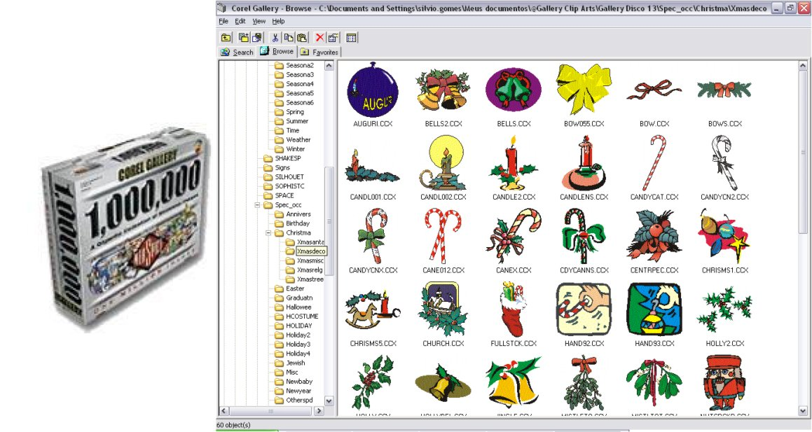 coreldraw clipart collection free download - photo #23