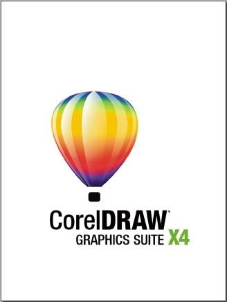 download corel draw portable x4