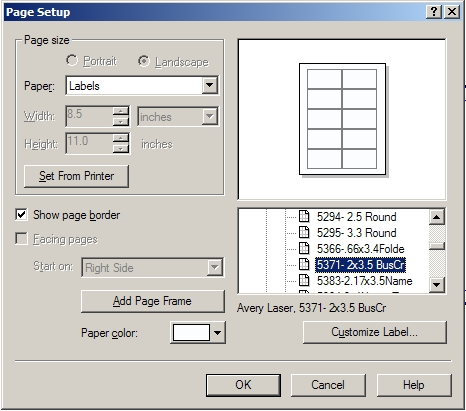 avery 5166 template - what are 5366 avery labels used for
