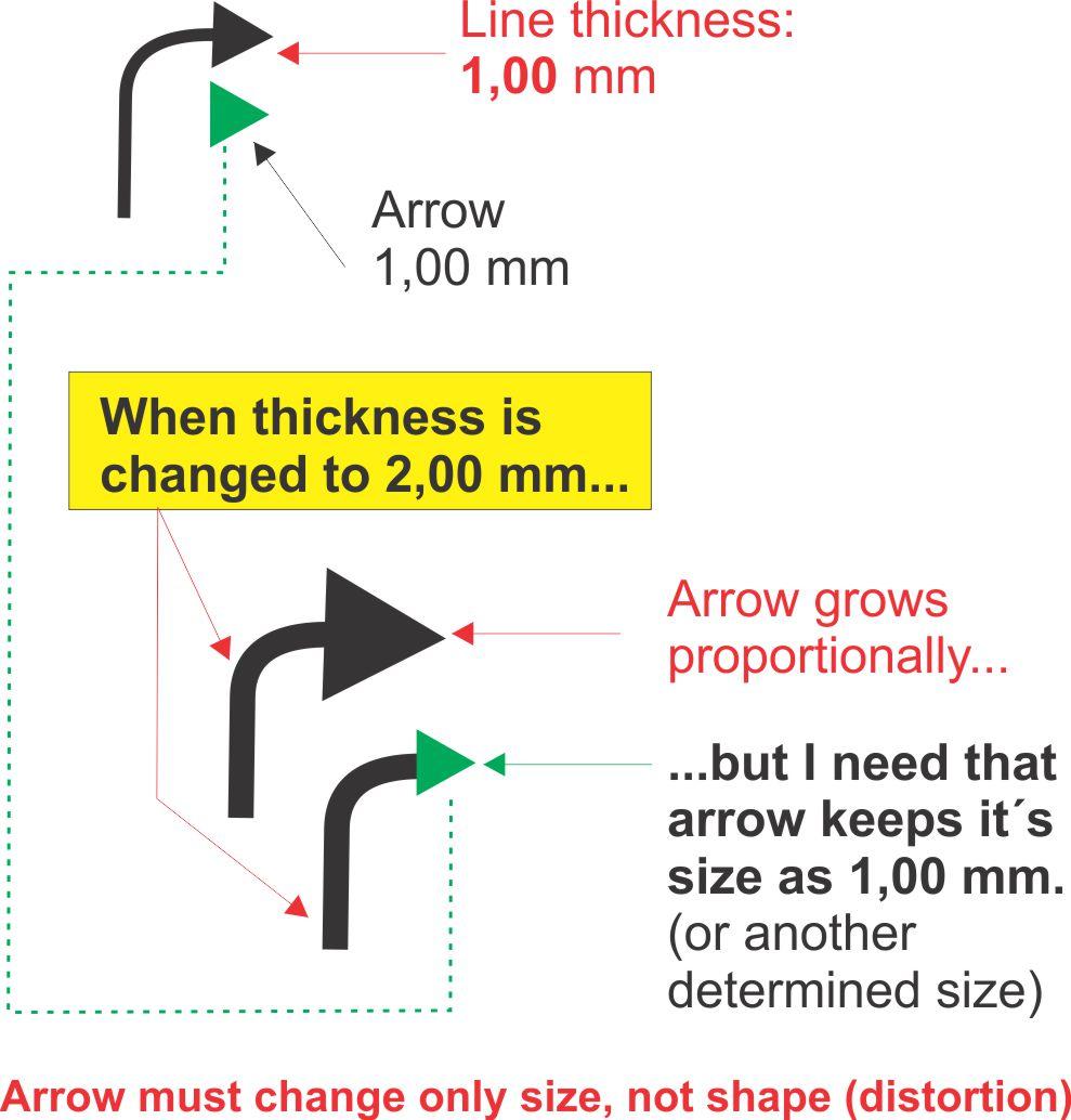 coreldraw clipart arrow - photo #40