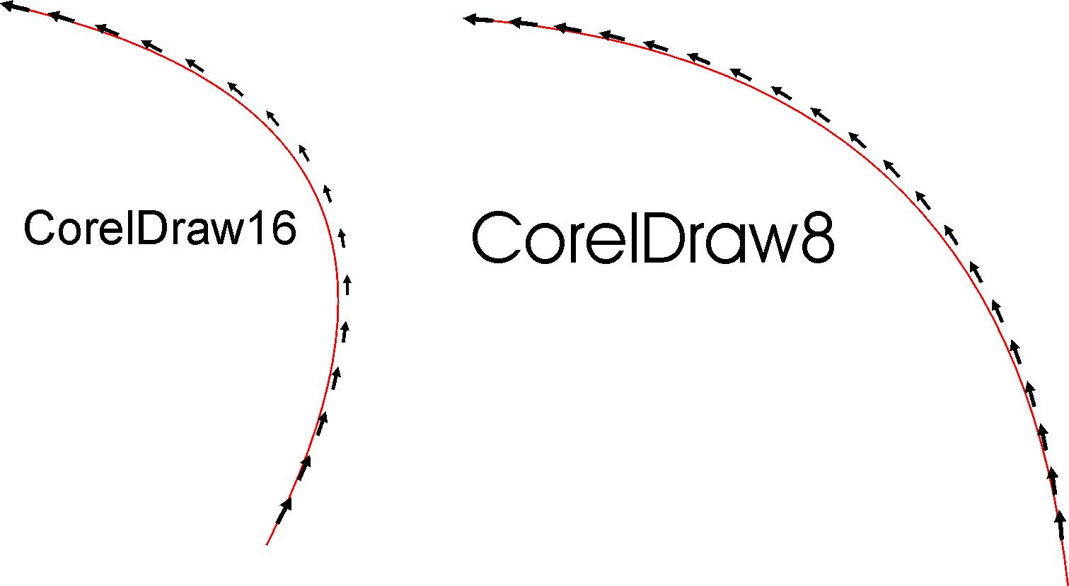 coreldraw clipart arrow - photo #42
