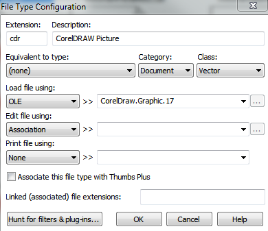 x5 Thumbnails won't display after installing CorelDraw x7  How to