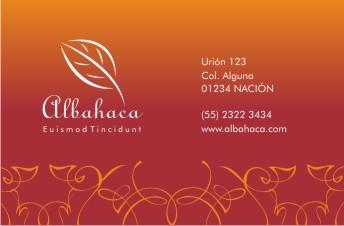restaurant latin america business card coreldraw graphics