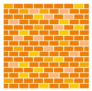 Creating A Bricks Wall A Short Tutorial In 10 Steps With 14 Useful