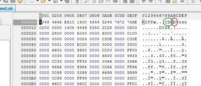 Corel X3 files not opening - CorelDRAW X3 - CorelDRAW X3 and older