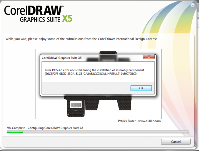 download corel draw full version x5