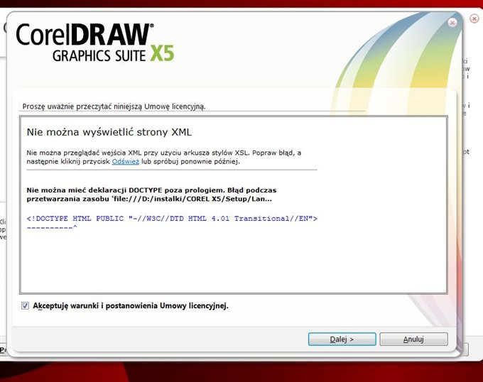 Corel Draw X5  For Windows 7 32Bit