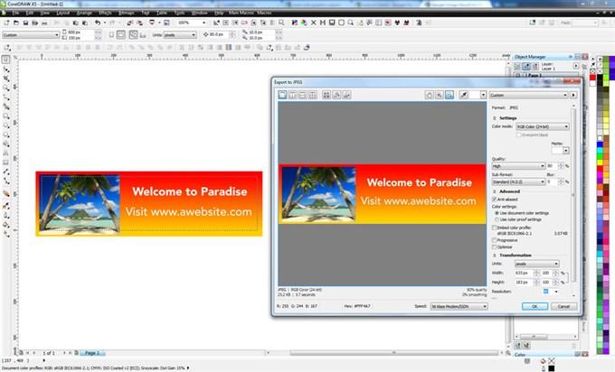 erveral • Blog Archive • Manual coreldraw graphics suite x5