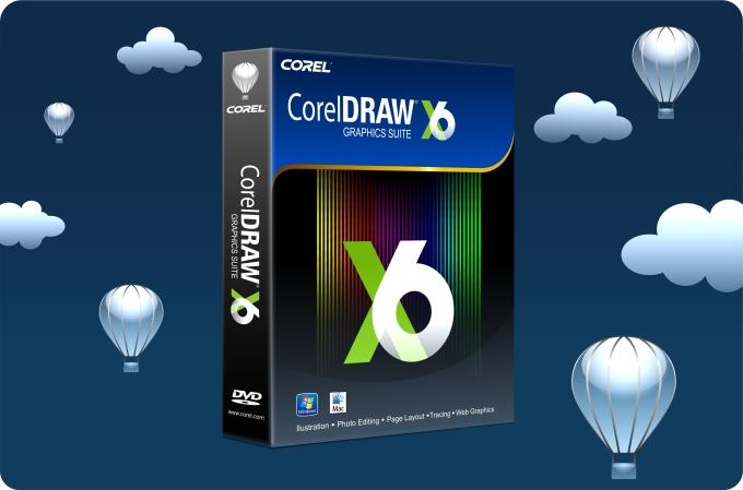 corel draw x6 full español