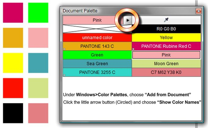 Pantone Codes Color Management And Print Production General
