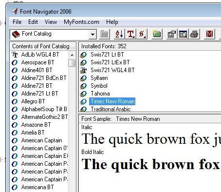 How To Install Fonts In Coreldraw Memoavatar