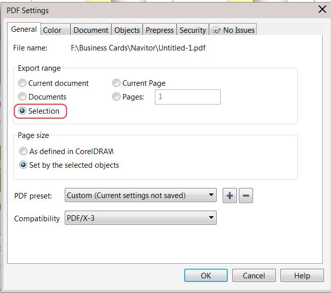 VBA Macro File Converter Help - CorelDRAW Graphics Suite X6