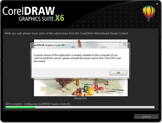 keygen only for corel draw x6