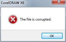pdf import problems coreldraw graphics suite x7 coreldraw